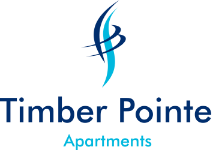 Timber Pointe Apartments Logo