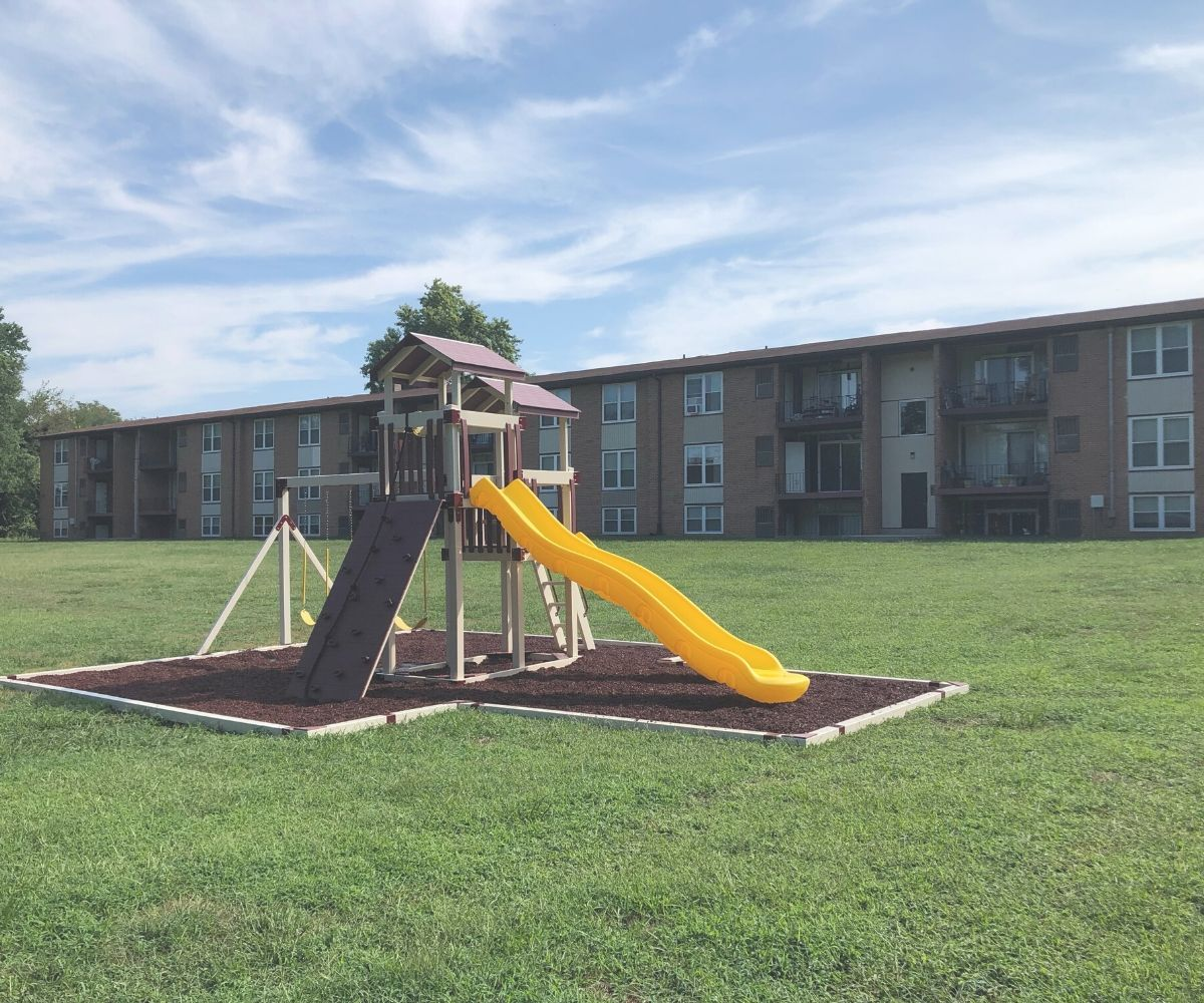park timberpointe