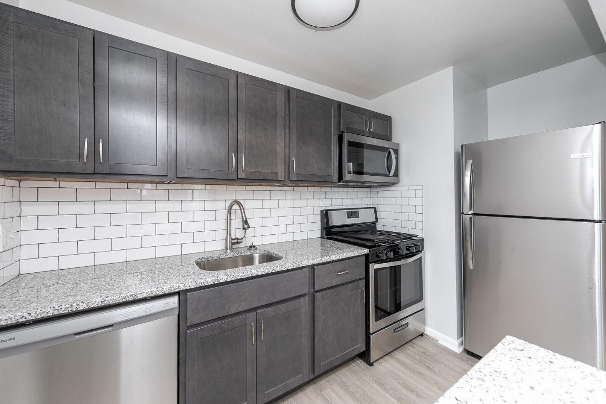 timberpointe kitchen